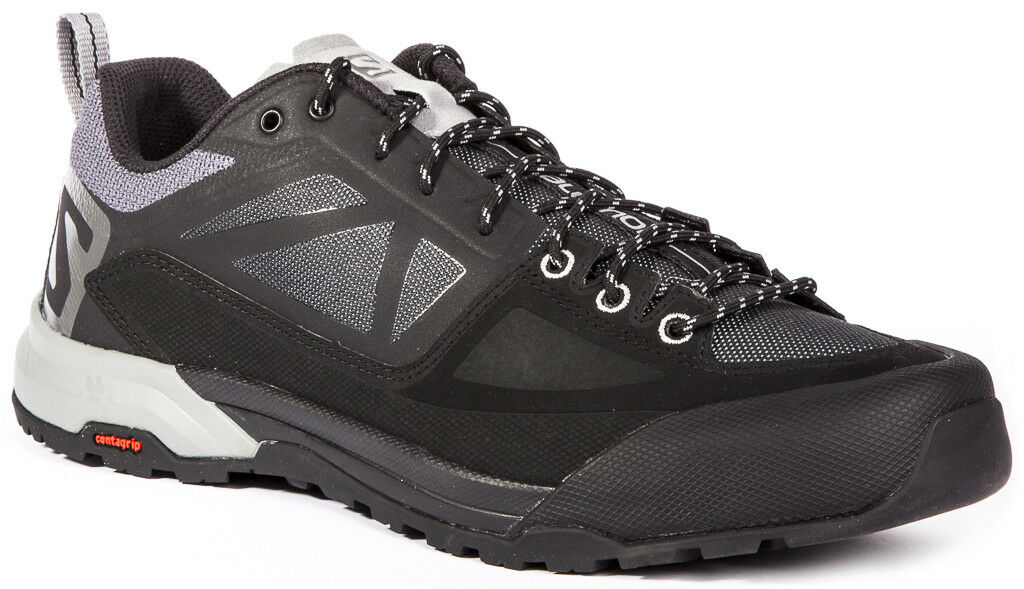 SALOMON X Alp Spry L398588 Outdoor Hiking Trainers Trekking Athletic Trainers Hiking Shoes Uomo 34a612