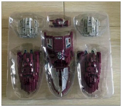 New Transformers toy TDW TCW-08EX Abominus Combination Upgrade Kit in stock