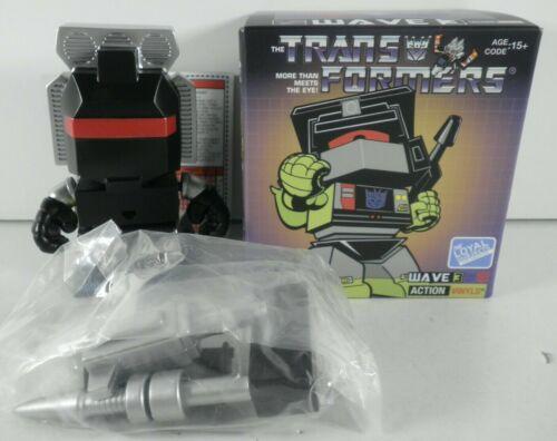 Les fidèles sujets Transformers Trailbreaker Wave 3 Action Vinyl Figure