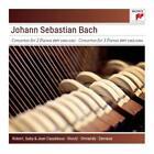Concertos for 2 & 3 Pianos von Various Artists (2013)