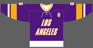 Details about Kobe Bryant Tribute Hockey Jersey sz 44 M MEDIUM shirt lakers