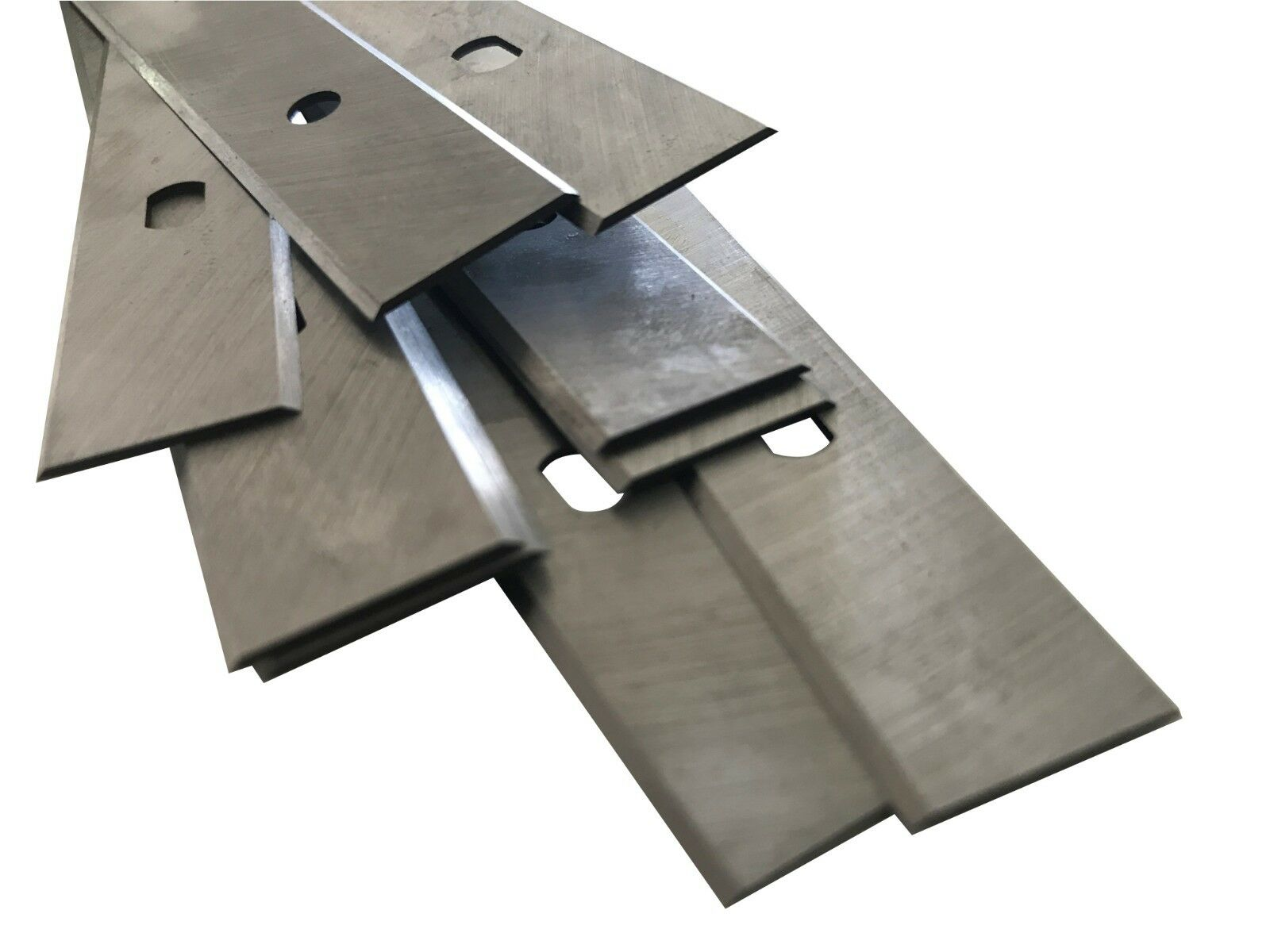 HSS Planer Blades to suit Elektra Beckum HC260M,HC260C machines ONE PAIR S700S3
