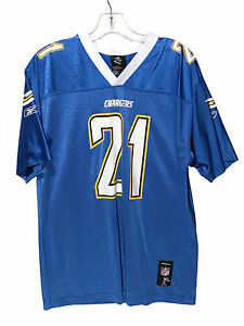 d7354a47 LaDainian Tomlinson San Diego Chargers Reebok Jersey Youth Boys Kids ...