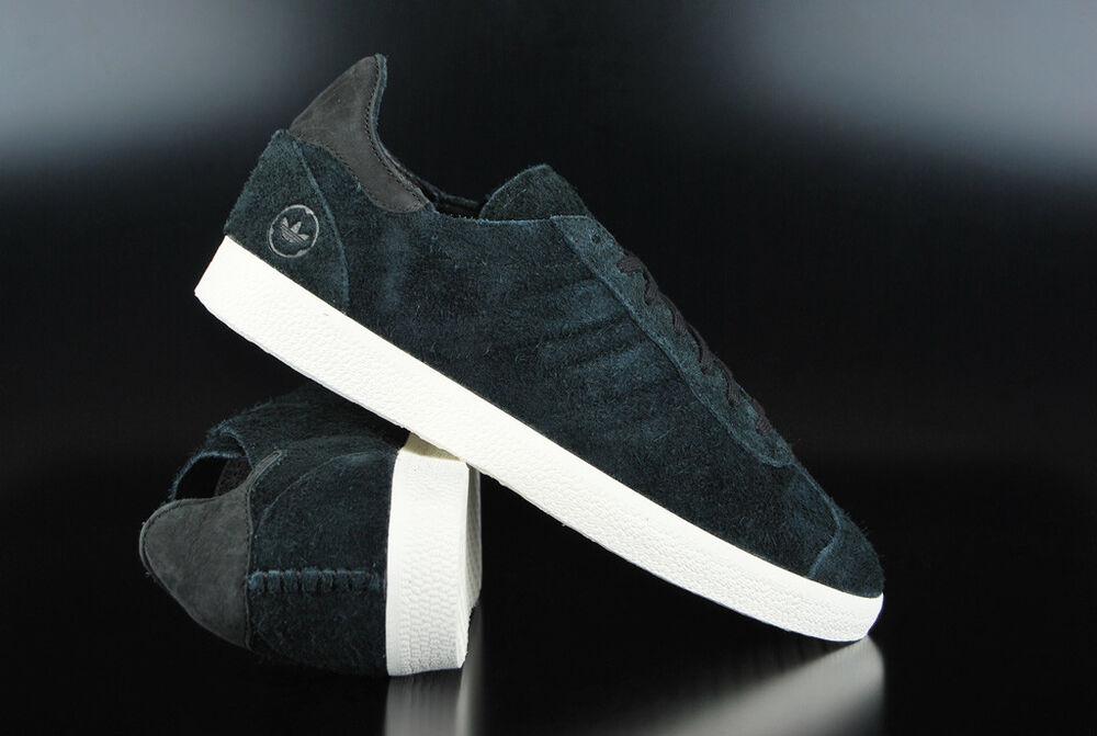 Adidas X Wings + Horns Gazelle OG Core noir Chaussures Sneaker-