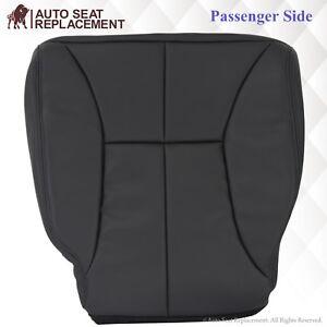 1998 1999 2000 2001 2002 Dodge Ram Passenger Bottom Cloth Seat Cover Agate