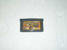 GIOCO NINTENDO GAMEBOY ADVANCED HARRY POTTER THE CHAMBER OF SECRETS - GAME BOY