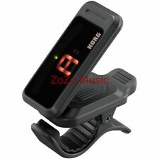 Korg Pitchclip KRPC1 Low-Profile Clip-on Tuner