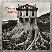 Bon Jovi - This House Is Not for Sale (2016)  CD  NEW/SEALED  SPEEDYPOST