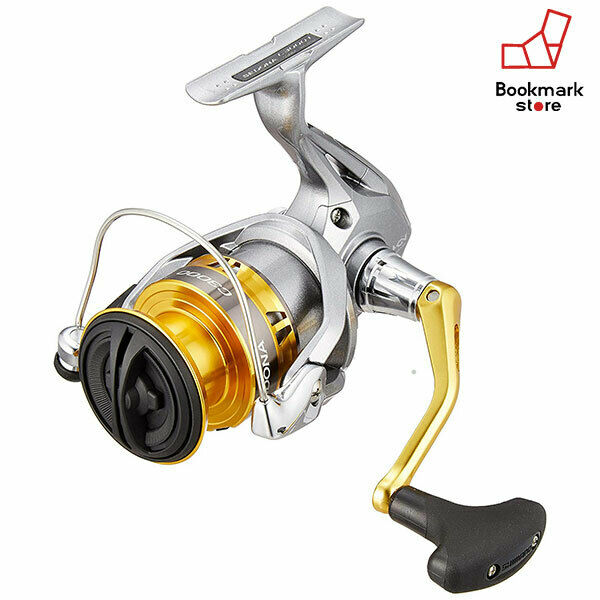 NUOVO Shimano 17 Sedona C3000 saltwater spinning reel 036841 Giappone
