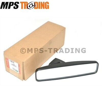 1998-2004 LAND ROVER DISCOVERY 2 BOOT POCKET LID COVER AWR4515HPQ