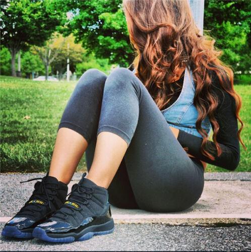 Tamaño 5y Air 11 Gs Reino 5y 3 2013 Año Unido 5y el 4y Jordan Nike 6y niños Blue 4 para Gamma en XTdqEwCfY