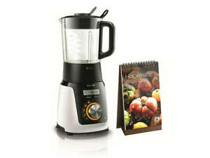 PHILIPS-Avance-Collection-HR2091-30-Standmixer-Kochfunktion-Suppen-Smoothies