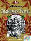 Oklahoma Classic Christmas Trivia by Carole Marsh (Paperback / softback, 2003)