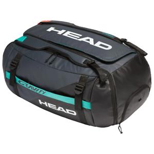 Details about  /Head Gravity Duffle Tennis Bag 12pk