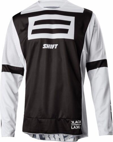2019 Shift BLACK G.I FRO 20th Anniversary Jersey Motocross Dirt Bike Emig