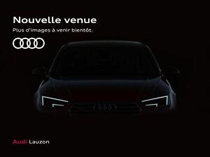2018 Audi S4 TECHNIK RED CALIPER