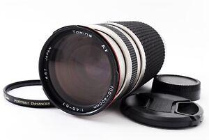 Tokina-Af-100-400mm-F-4-5-6-7-Zoomobjektiv-fuer-Nikon-Exzellent-aus-Japan-F-S