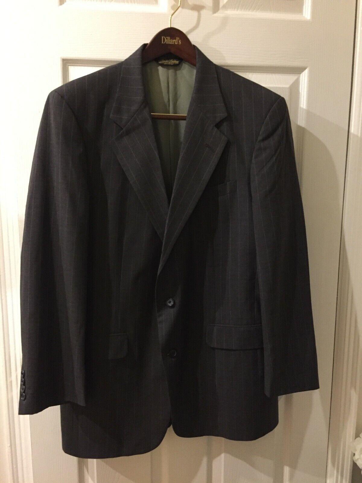 Brooks Bredhers Mens Sport Coat Size 44 L
