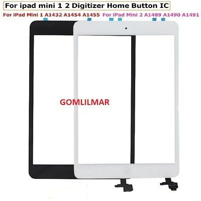 Replacement Digitizer Touch Screen Glass for iPad Mini 2 A1432 A1454 A1489 Bland
