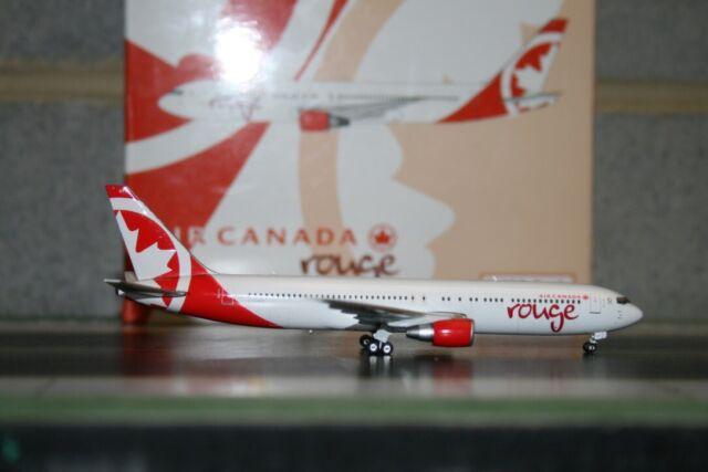 Herpa Wings 1:500 Boeing 767-300 Air Canada Rouge 524230