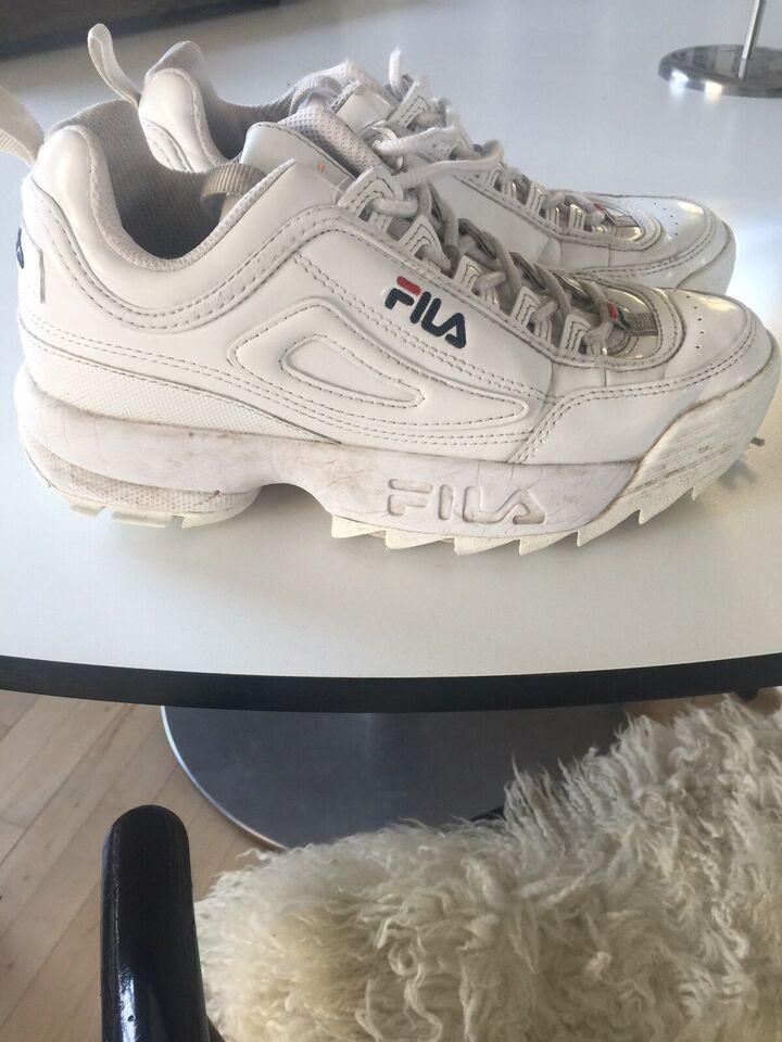 Sneakers, str. 37, FILA