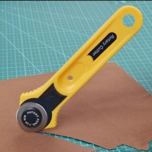 HEAVY-DUTY-STAINLESS-STEEL-28mm-ROTARY-CUTTER