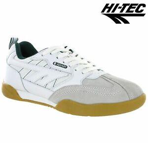 Hi-Tec Squash Classic Trainers Mens