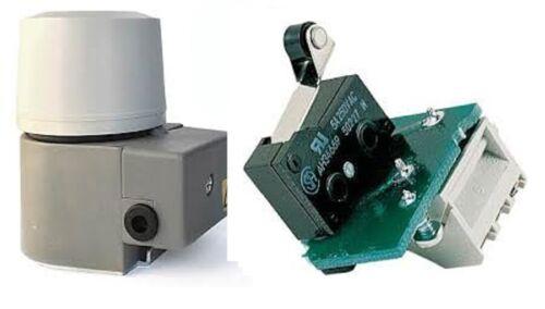 With Micro RBM motor servomotor valve Zone mva23 mva21 220v 03600030