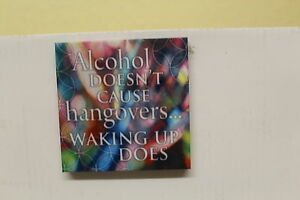 SMALL PERSONAL CANVAS PRINTS HUMOUR
