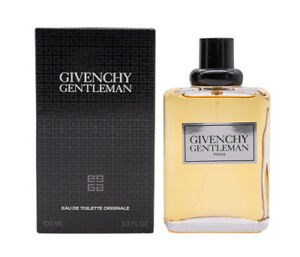 Givenchy-Gentleman-by-Givenchy-3-3-oz-3-4-oz-EDT-Cologne-for-Men-New-in-Box