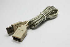 USB Extension Cable A Male to Female Lead Extender 1.4m UK Dispatch New