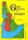 Roadside Geology of Idaho 9780878422197 by Donald W. Hyndman Paperback