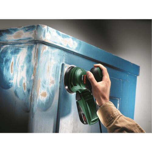 Bosch Ponceuse à Excentrique Pex 220 A 125 MM 220 Watt