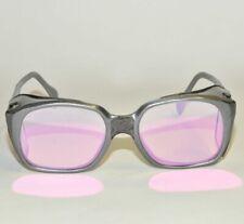 Diomed Silver Frame Laser Safety Glasses Eye Protection 750 840 Nm Od 7 Filter