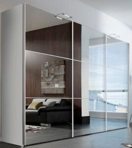 express m bel schwebet renschrank vollverspiegelt 6. Black Bedroom Furniture Sets. Home Design Ideas