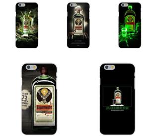 coque iphone 8 jagermeister