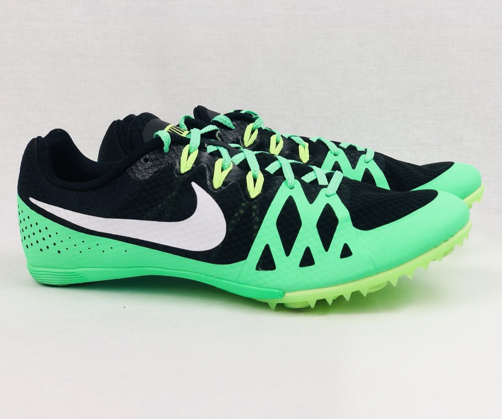 Nike Cleats Rival M Mens Racing Running Shoes Cleats Nike Track Spikes (Size 12) 1406b0