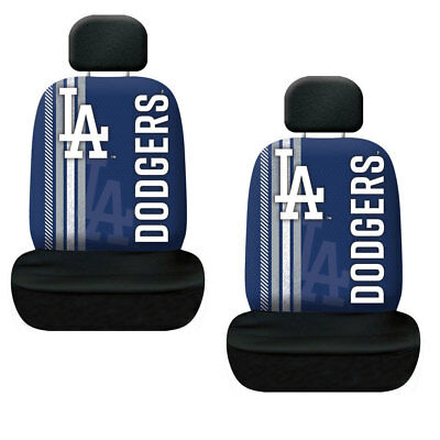 New Mlb La Los Angeles Dodgers Printed, Dodgers Baby Car Seat Covers