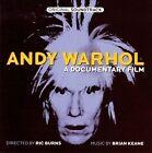 Andy Warhol: A Documentary * by Brian Keane (New Age) (CD, Feb-2011, VLT)