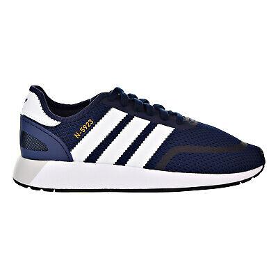 Adidas Originals N 5923 Men's Shoes Navy White Black