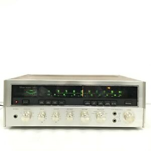 Vintage-Sansui-Six-Stereo-Receiver-Power-Tested-Only-From-Japan-HJ
