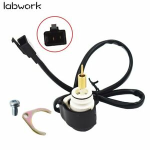 Replacement for Arctic Cat Auto Start Choke Carburetor Carb 5507-180 New 366 400
