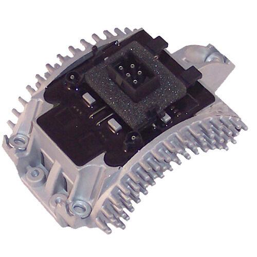 Blower Motor Fan Regulator Resistor Heater HVAC A//C Final Stage BMW E38 New