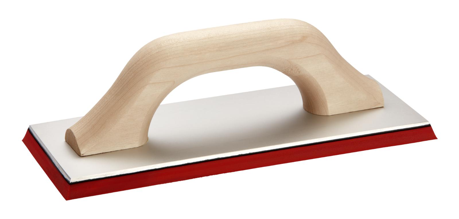 PCI Gummifugscheibe zum leichteren Ausfugen von Keramikbelägen Verfugung Epoxi