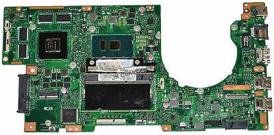 K501UB Motherboard I7-6500U 8G For ASUS A501U K501U K501UX Laptop Mainboard