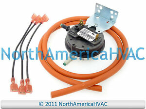 """Honeywell Furnace Air Pressure Switch 638252 IS20101-6126 0.15/"""""""