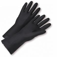 12 Pair West Chester Industrial Work Gloves Flocklined Neoprene 30mil 3312l