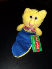 1988 HALLMARK PURR-TENDERS SOCK-EMS ROMP-PURR BURGER KING PLUSH DOLL FIGURE