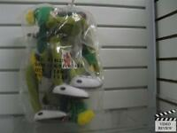 Marvin Martian's Dog K-9 Bendable Plush Applause