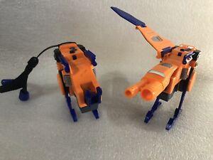 SPARES Transformers Armada Laserbeak Hasbro 2002